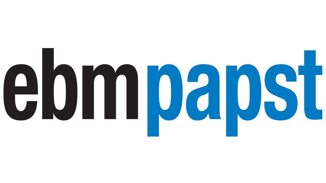 Elektrische Componenten - EBM-PAPST