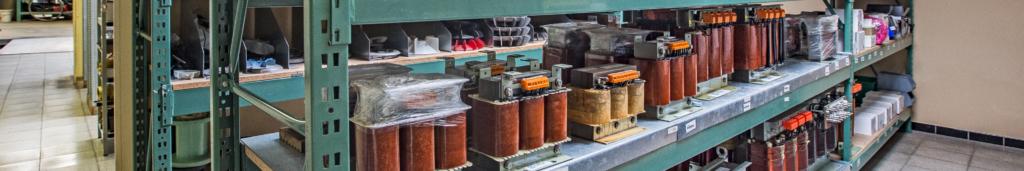 Elektrische Componenten - Transformatoren