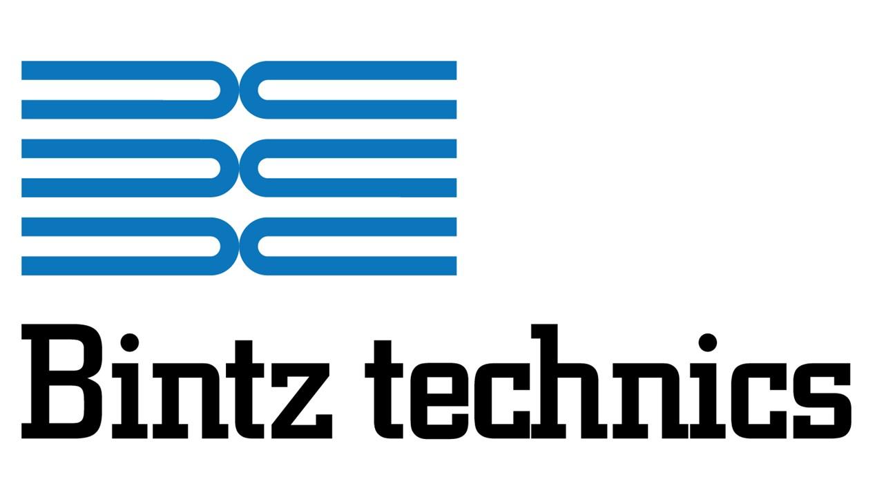 Automatisering - Bintz Technics