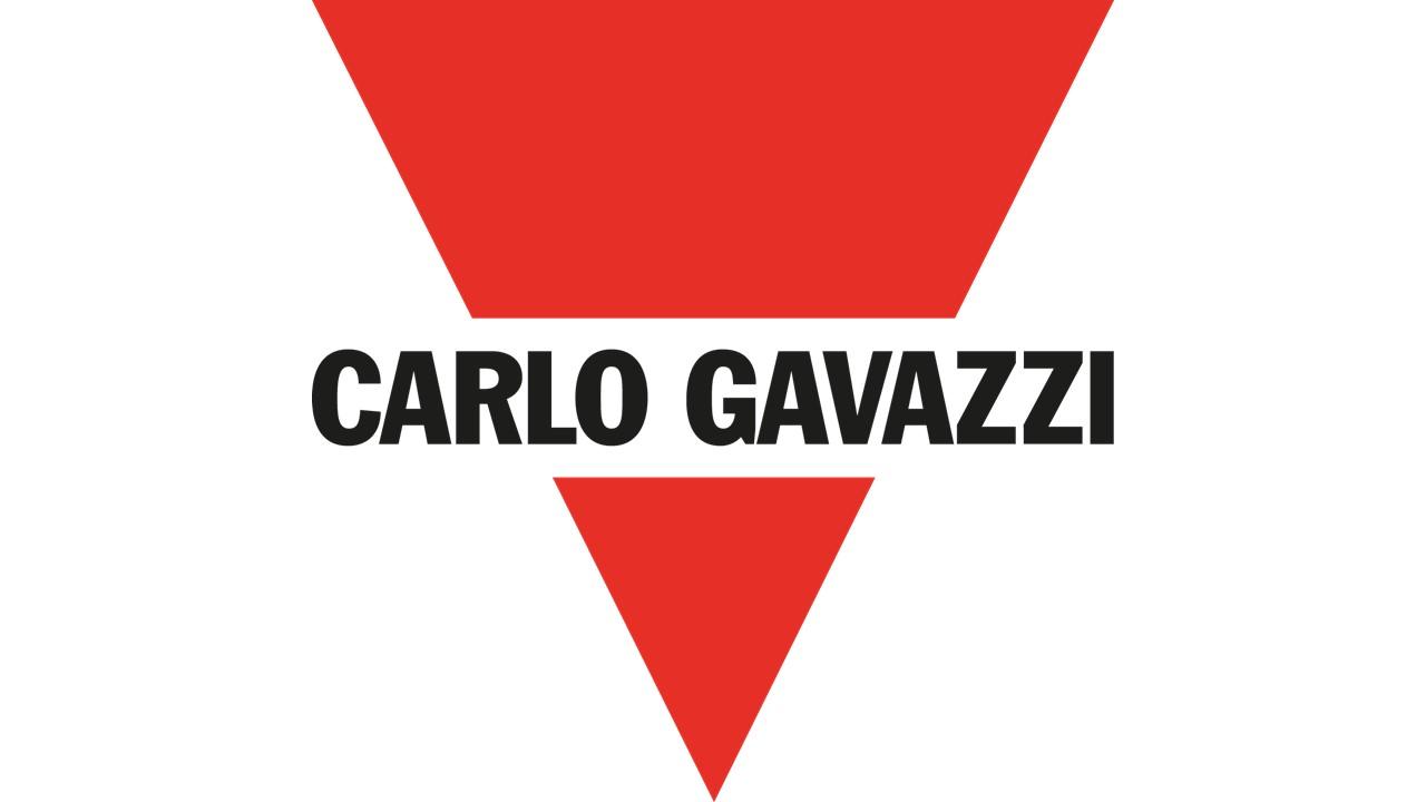 Automatisering - Carlo Gavazzi