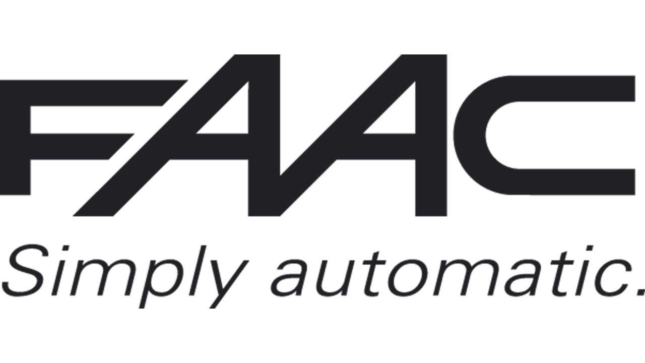 Automatisering - FAAC