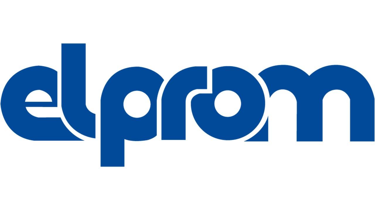 Elektrische Componenten - Elprom