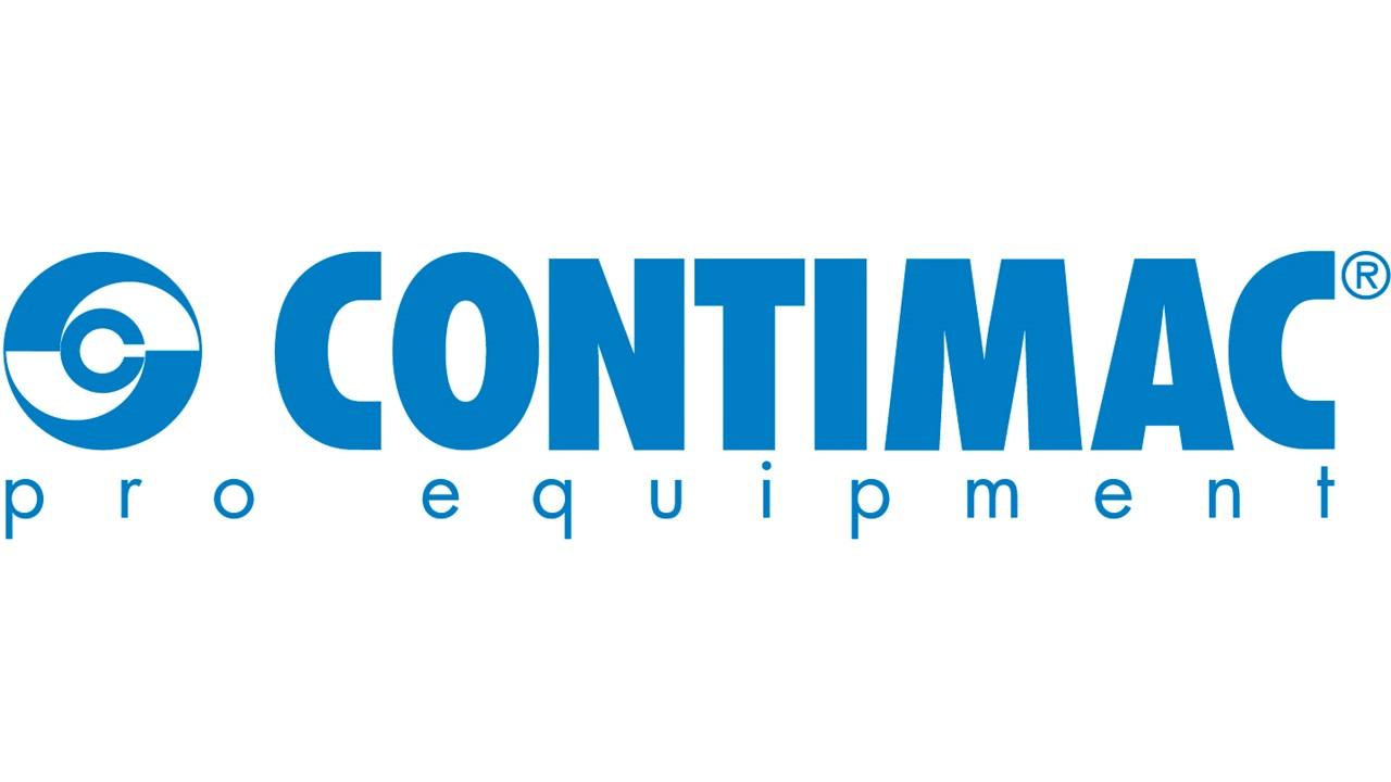 Machines & Gereedschappen - Contimac