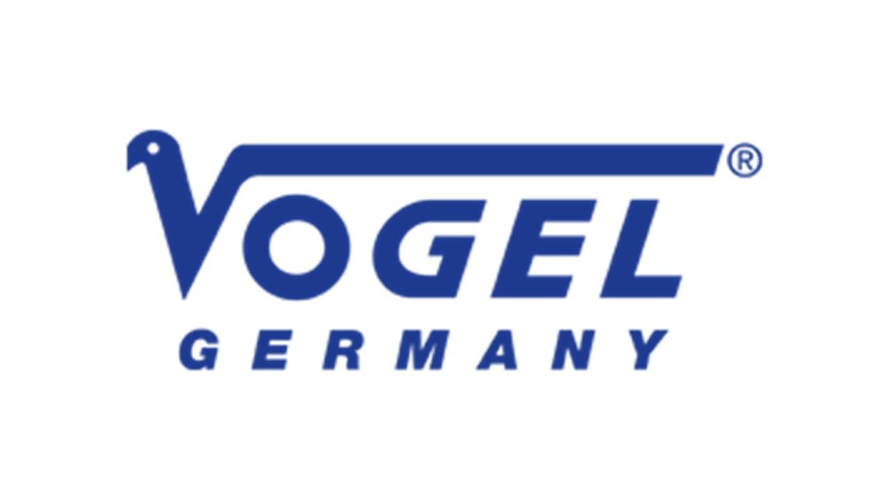 Machines en Gereedschappen - Vogel Germany