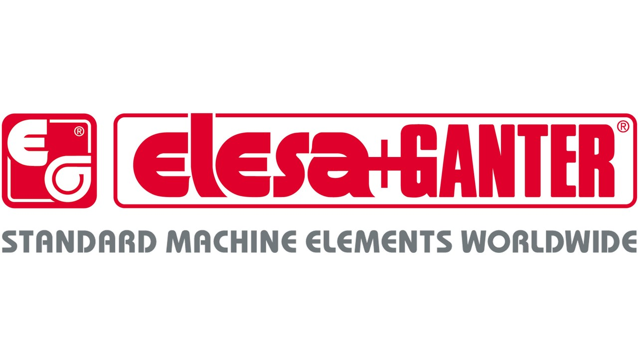 Mechanische Componenten - Elesa+Ganter