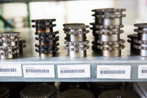 Mechanische Componenten - Tandwielen & Tandlatten