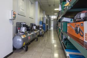 Pneumatica - Compressoren en toebehoren 2