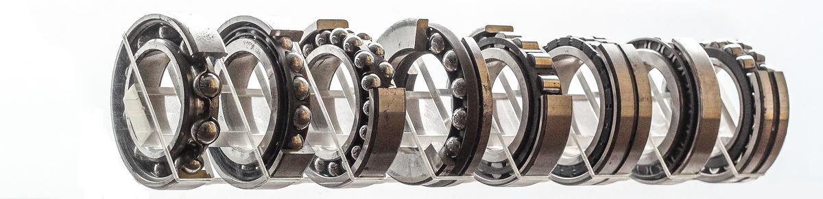 Mechanische Componenten - Lagers SKF 5
