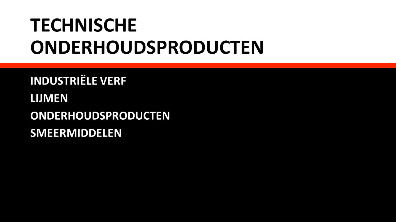 Piessens Electro Industrie - Technische onderhoudsproducten