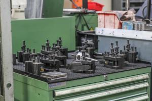 Piessens Electro Industrie - Werkatelier 5