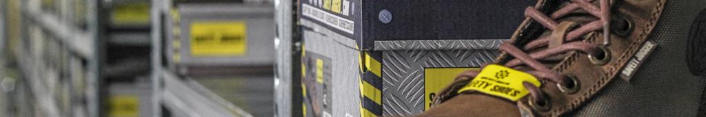 Veiligheidsmaterialen - Persoonsbescherming - Veiligheidsschoenen