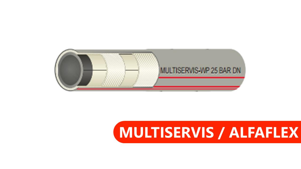 MULTISERVIS / ALFAFLEX