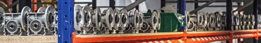 Piessens Electro Industrie - Motorreductoren en Reductiekasten