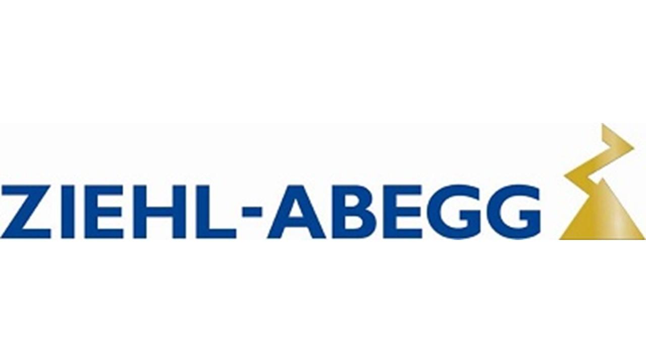 Elektrische Componenten - Ziehl-Abegg